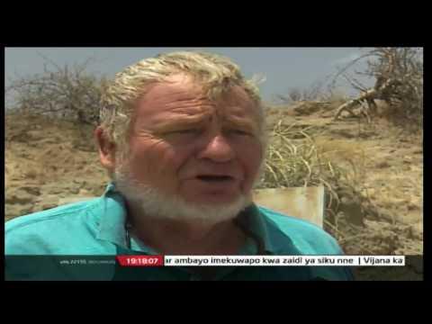 KTN Leo Wikendi 27th August 2016 - Tembea Kenya: Mifupa yapatika eneo la Turkana