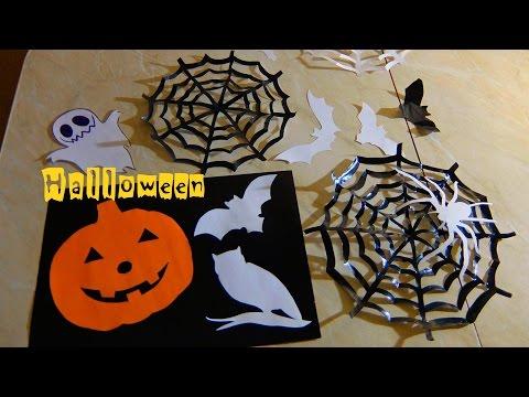 Что сделать своими руками на хэллоуин