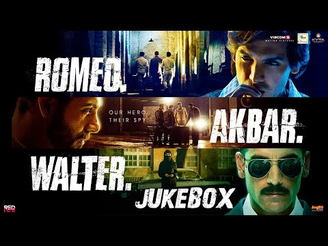 Raw | Full Movie Audio Jukebox | John Abraham | Mouni Roy | Jackie Shroff