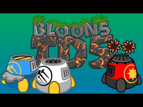 Bloons tower defense5 sniper monkey http kiestu com videopage on