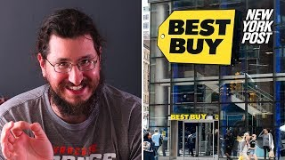 Video 'Deadbeat Son' expects to get $400K from Best Buy lawsuit MP3, 3GP, MP4, WEBM, AVI, FLV Oktober 2018
