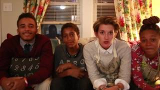 We Are Humbled: A Video from Emma And The Johnson Family
