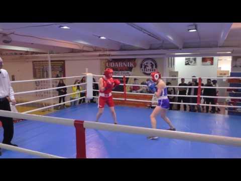 6 54 кг Осипова Ольга Крылья Советов vs Петрова Ольга Лайм (видео)