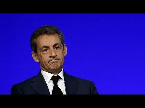 Γαλλία: Δικαστική έρευνα σε βάρος του Νικολά Σαρκοζί