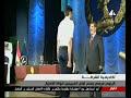 كلام ضابط مع الرئيس مرسي وبسببه كسر البروتوكول وتحدث