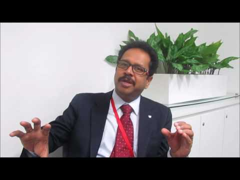 Mr. K Bhaskhar, Vice-President, Business Imaging Solutions(BIS) Division, Canon