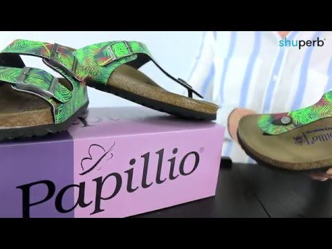 Papillio Sandals By Birkenstock Review | Shuperb™