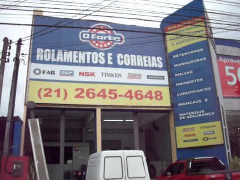 Rolamentos em Itaboraí - O Forte dos Rolamentos