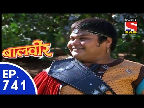 Download Baal Veer - बालवीर - Episode 741 - 19th June, 2015 HD Mp4 3GP Video and MP3