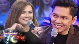 Video GGV: Is there a second chance for Angelica and Carlo? MP3, 3GP, MP4, WEBM, AVI, FLV Agustus 2018