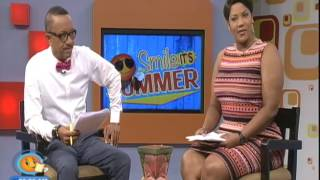 For more TVJ videos visit - https://www.televisionjamaica.com For access to LIVE TV go to https://www.1spotmedia.com.