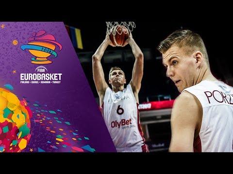 EuroBasket 2017, Top 5 – Day 3