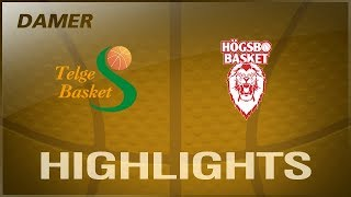 Highlights: Telge – Högsbo