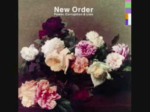 Age of Consent (1983) (Song) by New Order