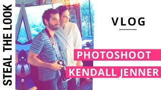Yes, We Met Kendall Jenner! | Steal The Look