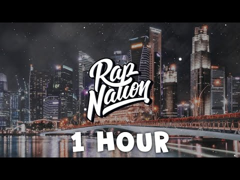 1 Hour Rap ► G.I. Jordan - Deadzone