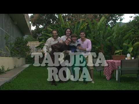"""TARJETA ROJA: Trailer """"ALF"""""""