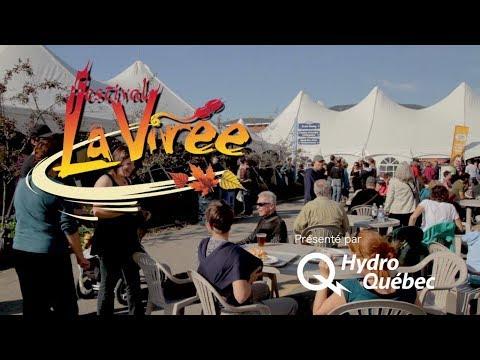Clip du festival La Virée