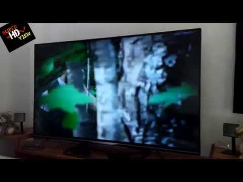 comment regler image tv philips
