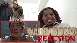 The Walking Dead: Season 6 episode 3 (Thank You) REACTION & REVIEW