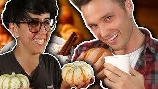 Which Coffee Chain Has The Best Pumpkin Spice Latte?