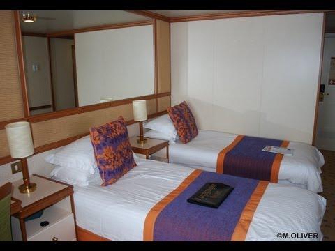 P&O Ventura Cabin E231