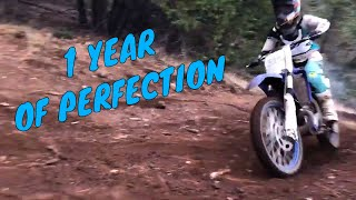 9. 2019 Yamaha YZ 250x 1 Year Review (Pros and Cons)