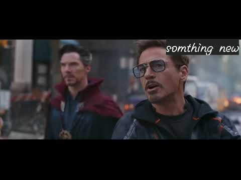 Avengers infinity war full movie clip battle in new york scene HD 2018