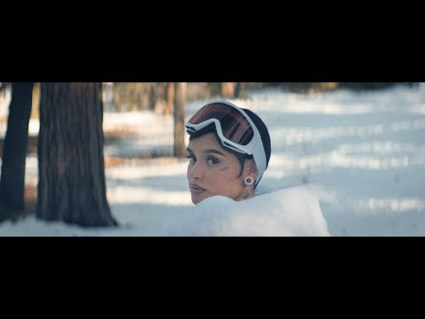 Kehlani - Nunya (feat. Dom Kennedy) [Official Video]