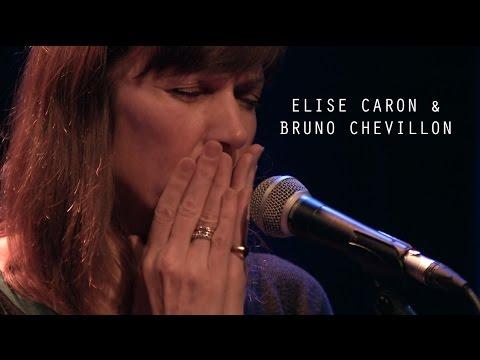 Elise Caron & Bruno Chevillon