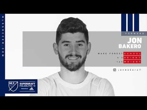 Video: Watch | Jon Bakero's collegiate highlights