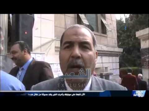 """المحامي السابق لحزب """"الاستقلال"""": الإعلام المصري يصدر بتعليمات الشئون المعنوية"""