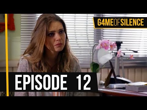 Game Of Silence | Episode 12 (English Subtitle)