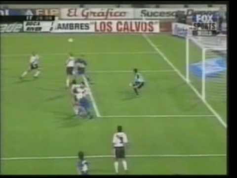 Video Juan Roman Riquelme sus mejores jugadas