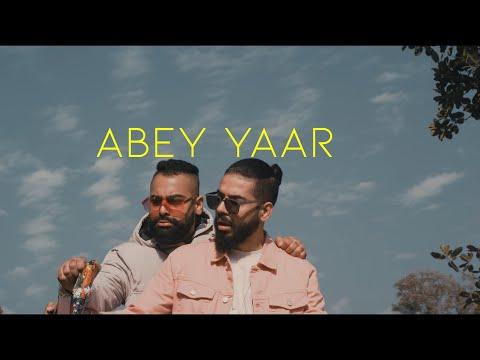 Abey Yaar | Fotty Seven ft. Bali (Prod. Fotty Seven)