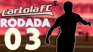 DICAS DA RODADA#3 CARTOLA FC 2017