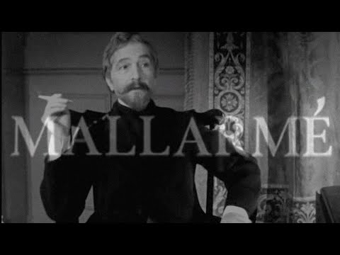 Stéphane MALLARMÉ – Film exceptionnel d'Éric Rohmer (1968)