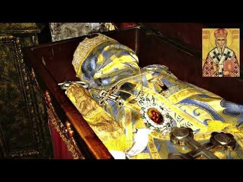 Српска православна црква и верници обележавају Светог Василија Острошког