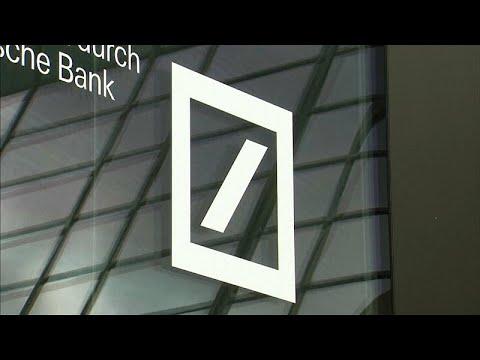 US-Bankenstresstest: Die Deutsche Bank fällt durch, a ...
