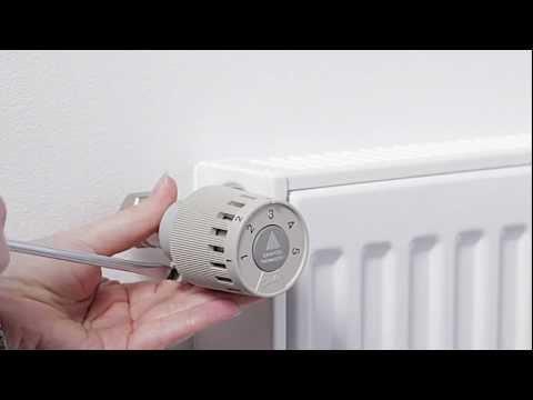 Comment demonter thermostat danfoss radiateur la r ponse - Robinet thermostatique radiateur programmable ...