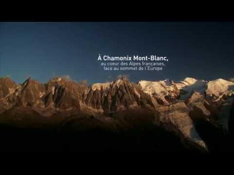 Teaser Aiguille du Midi 2014