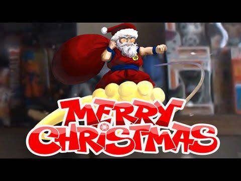 Dragon Ball Nation's Christmas Special 2015