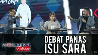 Video Mata Najwa - Anak Muda Pilih Siapa: Debat Panas Isu SARA (Part 7) MP3, 3GP, MP4, WEBM, AVI, FLV Maret 2019