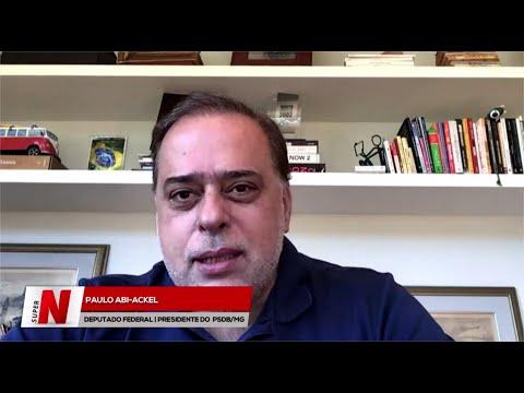 Entrevista – Deputado Paulo Abi-Ackel