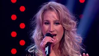 Nikki Wennekes met Clown | So You Think You Can Sing