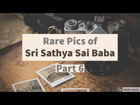 Video Rare Pics of Sathya Sai Baba Part 6 # download in MP3, 3GP, MP4, WEBM, AVI, FLV January 2017