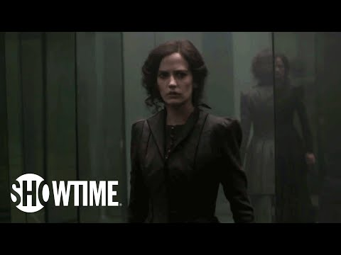 Penny Dreadful Season 3 (Teaser 'Touched By Satan')