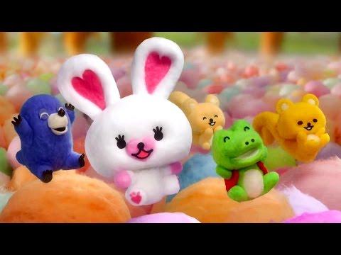 la canzone di mofy - favole e canzoni per bambini