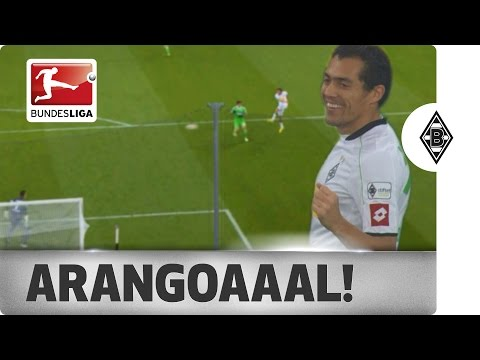 goals - Over five seasons Juan Arango scored some of the most incredible goals in recent time in the Bundesliga. Most of his 25 strikes in the German top-flight were sensational and too good to be...