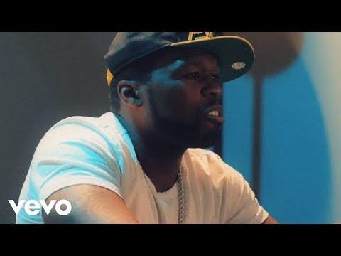 50 Cent - Complicated (Official Video)